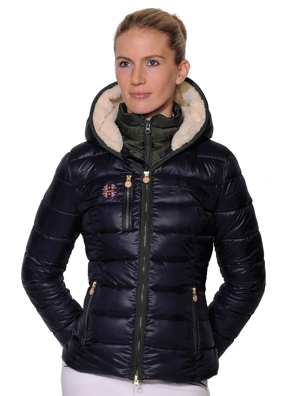 Spooks Jacke Double Jacket navy XS-XXL online bestellen