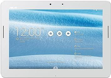 Asus TF303K-1B021A 25,6 cm (10,1'') Tablette Tactile (Qualcomm 8064, 1,5GHz Quad-Core, 2Go RAM, 16Go HDD, Adreno 320, Android, Ecran tactile) Blanc (Import Europe)