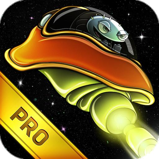 Martian Hovercraft Wars Pro - Take A Jedi Joyride On Mars And Shoot Super Sonic Aliens