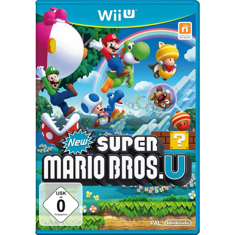 Wii u spiele - Videospiele - einebinsenweisheit