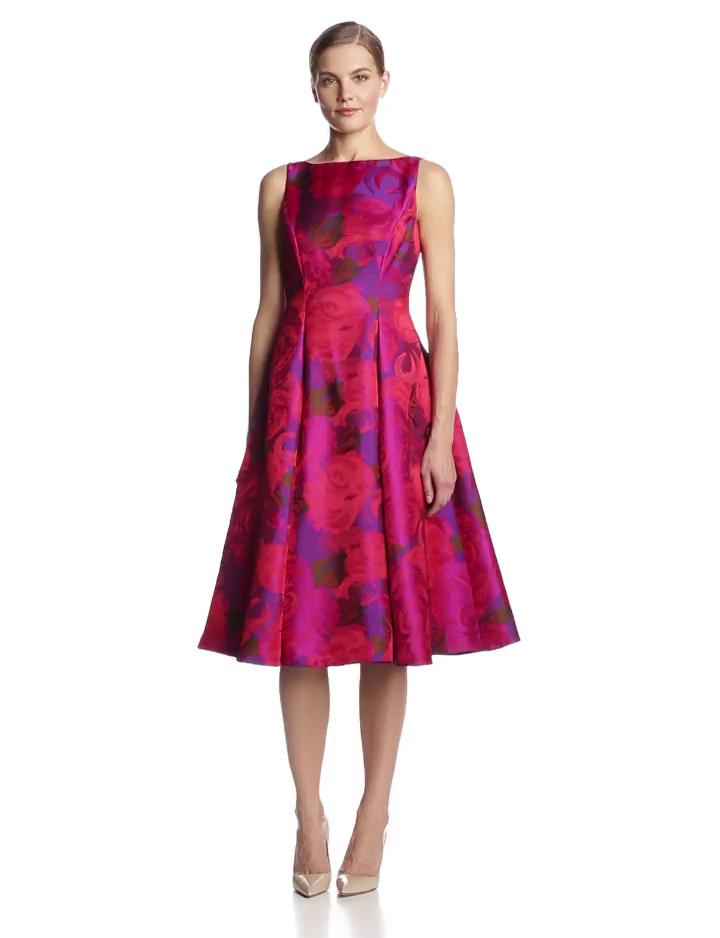 Find tea dress from a vast selection of Elegant Dresses for Women. Get great deals on eBay!