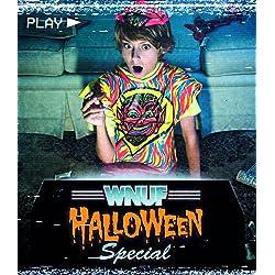 WNUF Halloween Special [Blu-ray]
