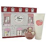 Nina Ricci L'Eau Gift Set for Women