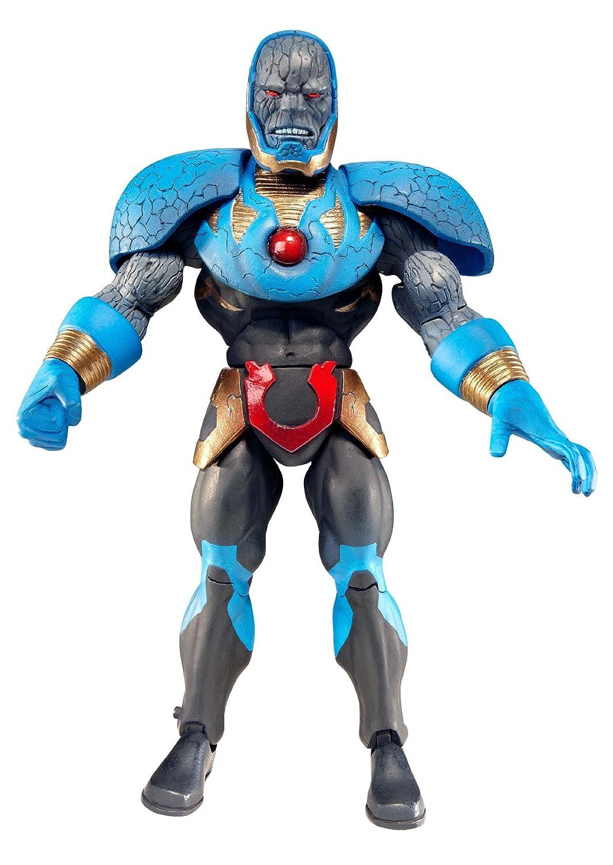 Figura de Acción Mattel, DC Comics figura de coleccionista ilimitado de Darkseid en Veo y Compro