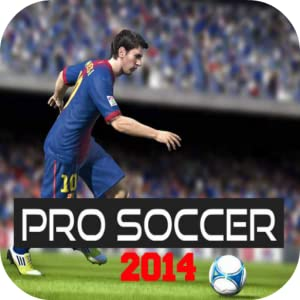 Pro Soccer 2014 from supermobi