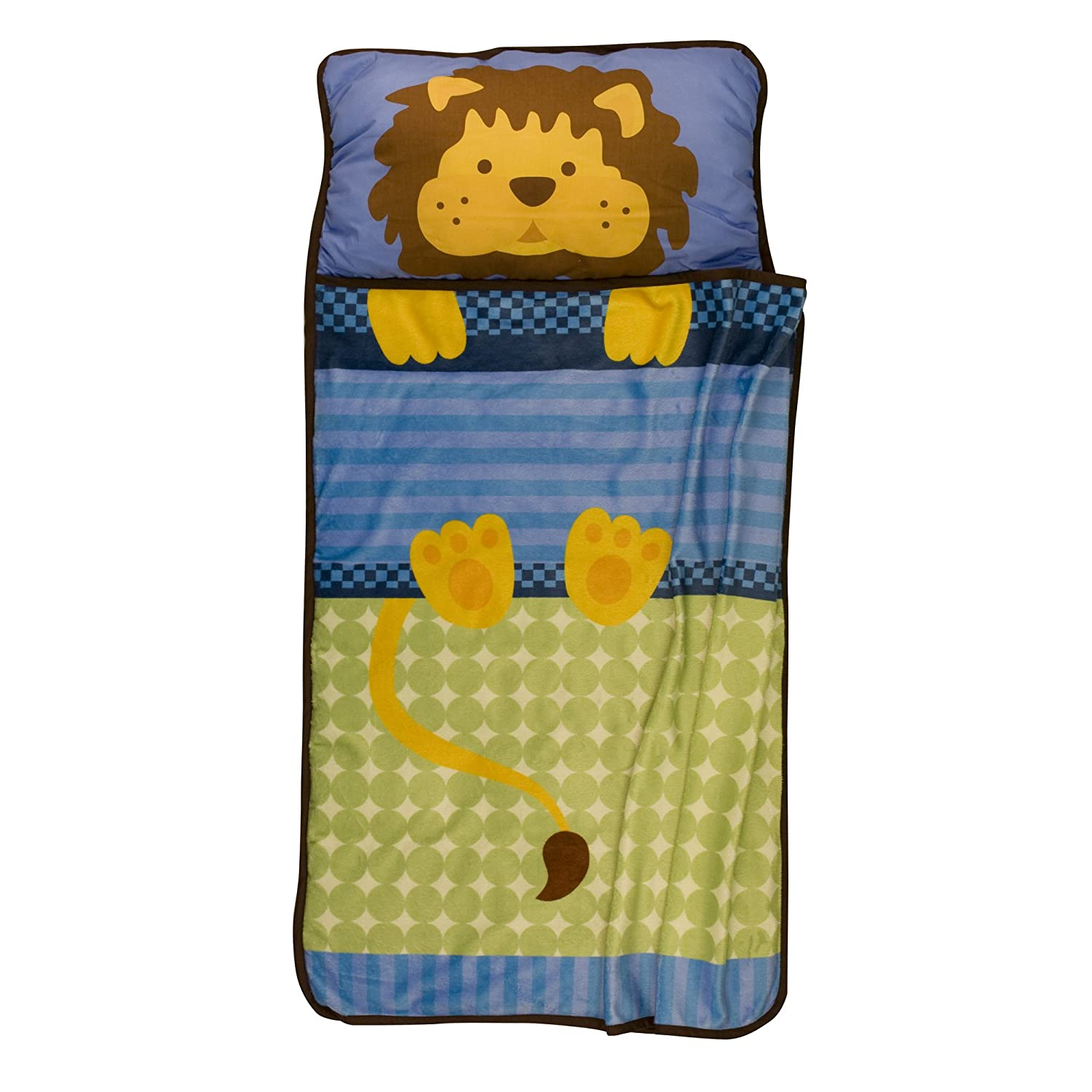 Diary of a wimpy kid collector s hello kitty folding chair adult - Lambs Ivy Nap Mat Lion