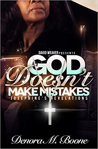 God Doesn't Make Mistakes: Josephine's Revelations: Complete Boxed Set + Bonus Story