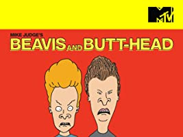 Beavis and Butthead Volume 4 [HD]