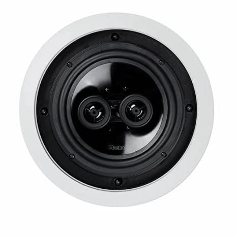 Magnat Interior ICP 262 Enceinte encastrable 11.1 120 W Blanc