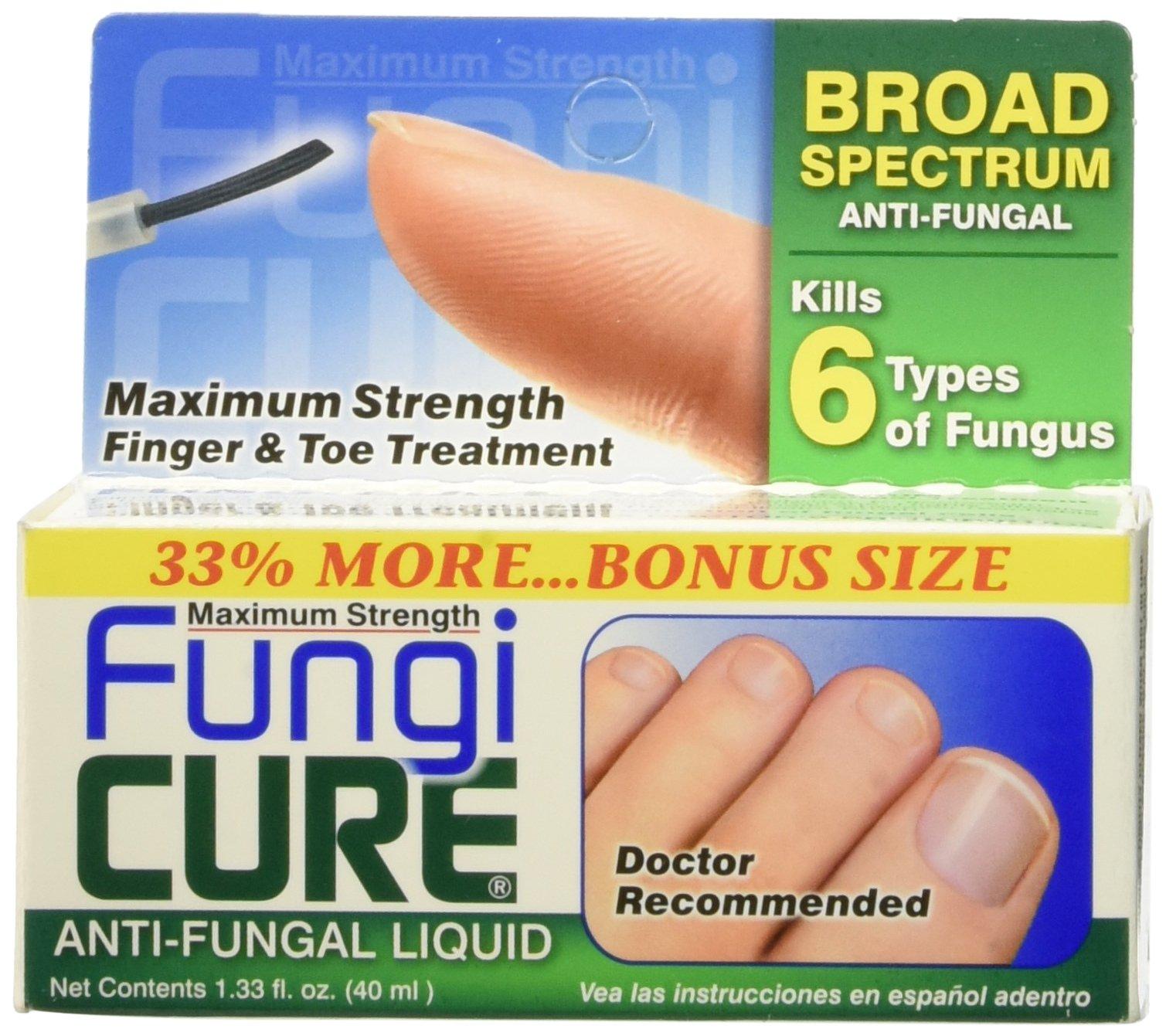 FungiCure 1