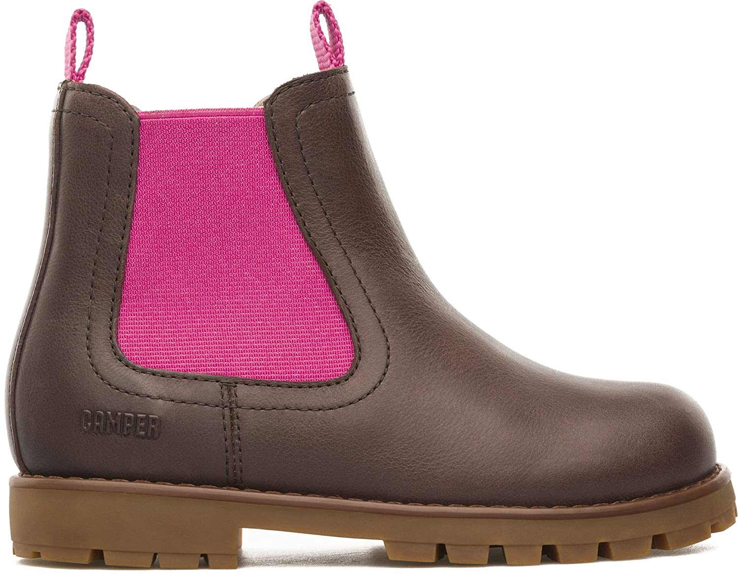 Camper Adults First Order TWS Unisex-Kinder Chelsea Boots