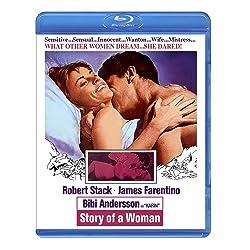 Story of a Woman [Blu-ray]