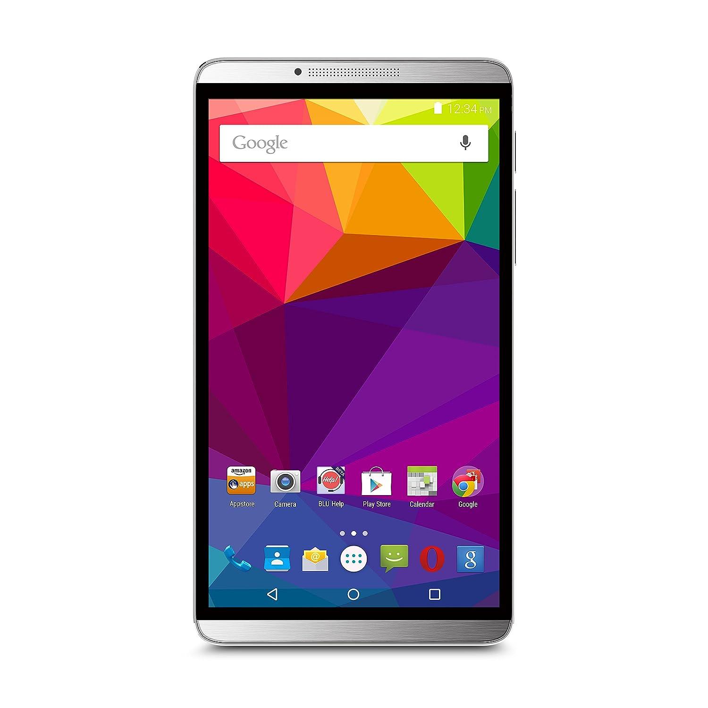 BLU Studio 7.0 II -Unlocked Smartphone - US GSM - Grey
