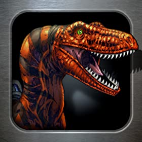 Nanosaur 2