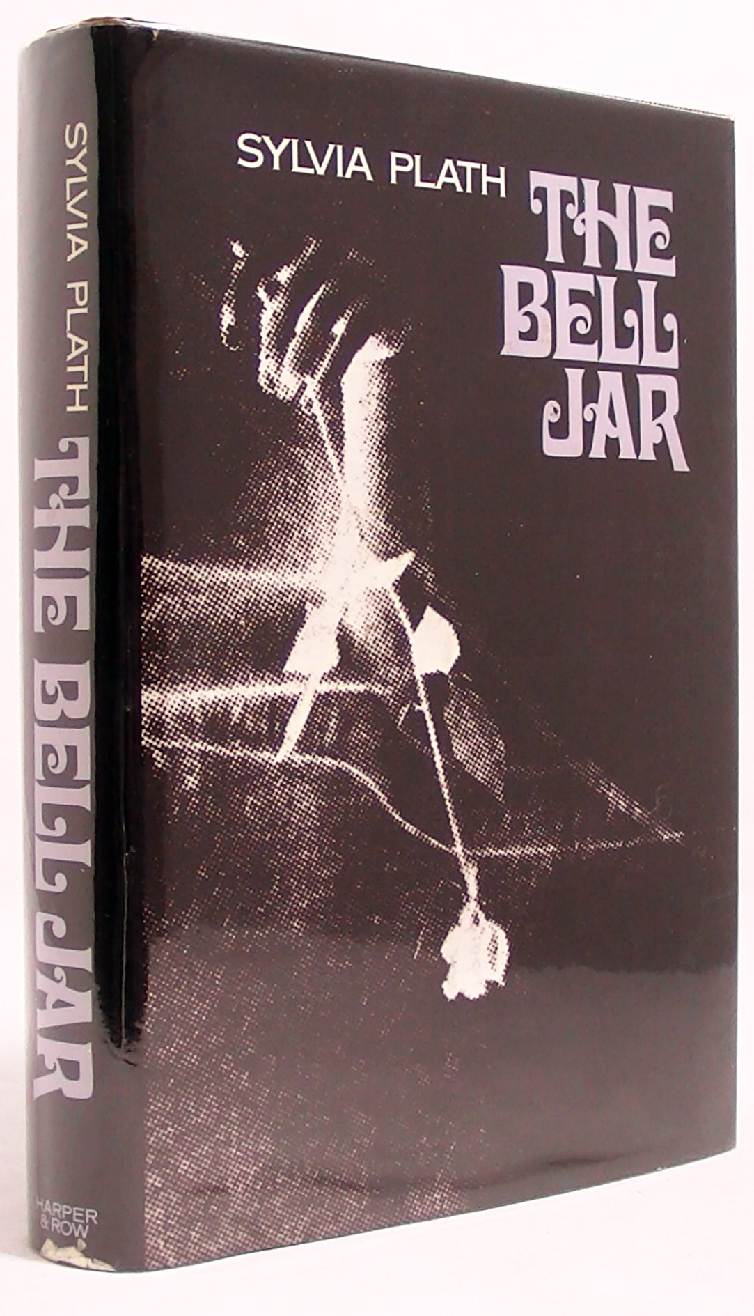 Bell Jar Drawing The Bell Jar / Sylvia Plath