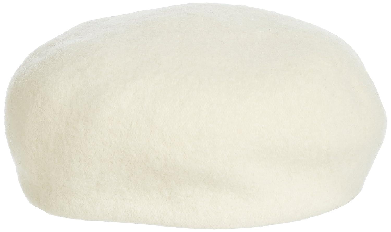 (スライ)SLY WOOLベレー帽 0308A856-0800 オフホワイト F : 服&ファッション小物通販 | Amazon.co.jp
