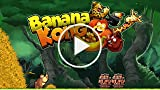 CGR Undertow - BANANA KONG Review for iPhone
