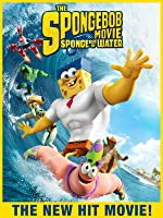 The Spongebob Movie: Sponge Out of Water [HD]