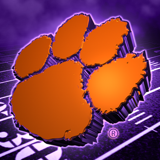 Clemson Tigers Revolving Wallpaper Appstore For Android