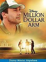 Million Dollar Arm (Plus Bonus Features)