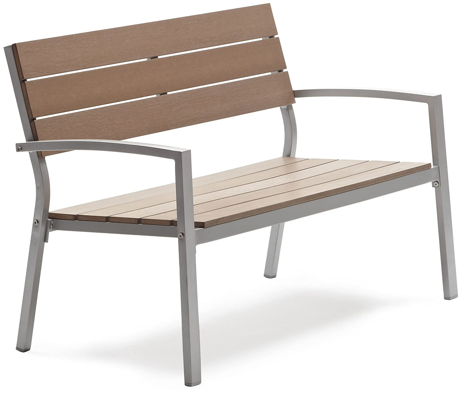 Strathwood Brook 2-Seater Bench