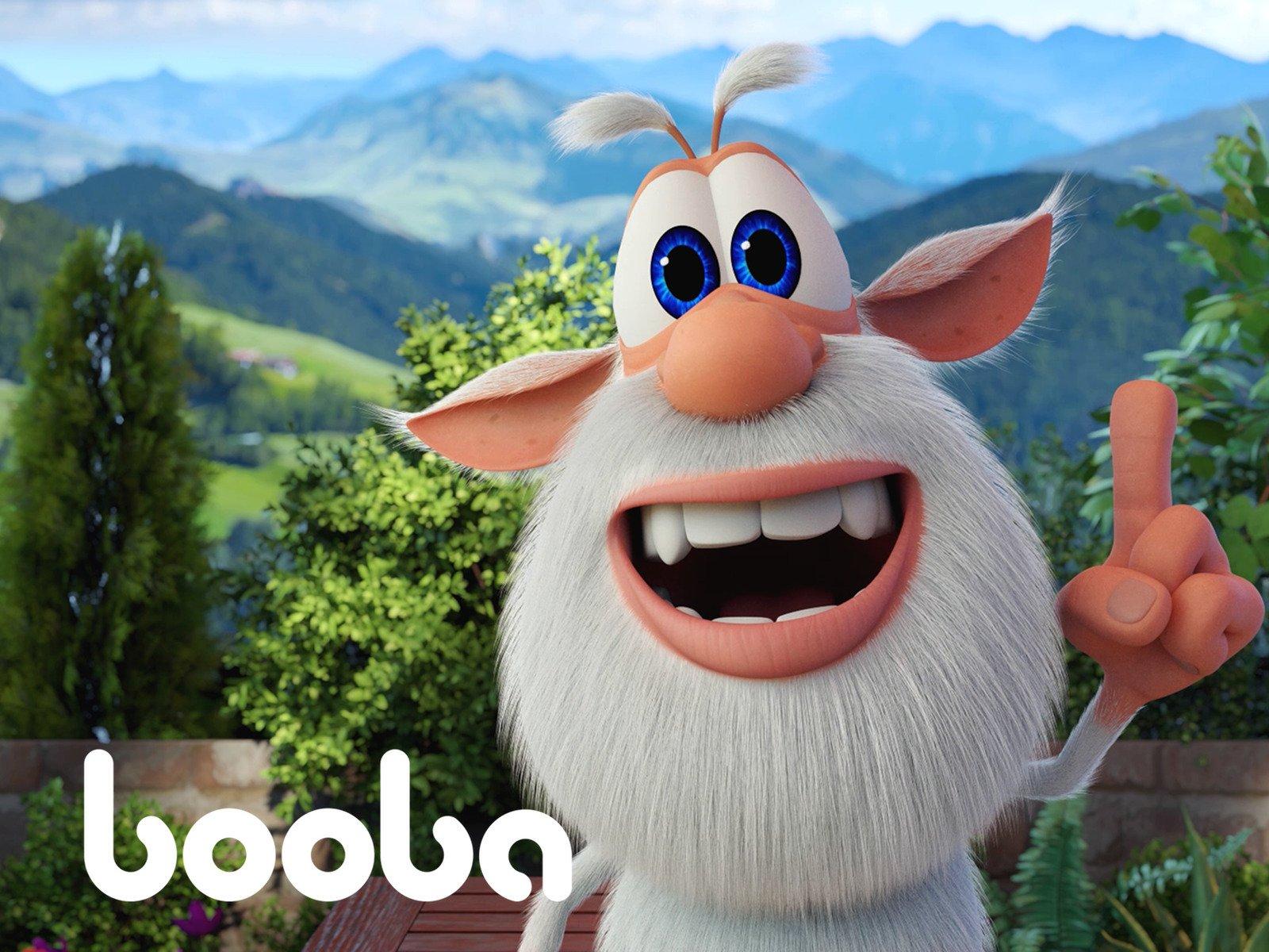 Booba - Season 4