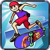 Go Pro Skater