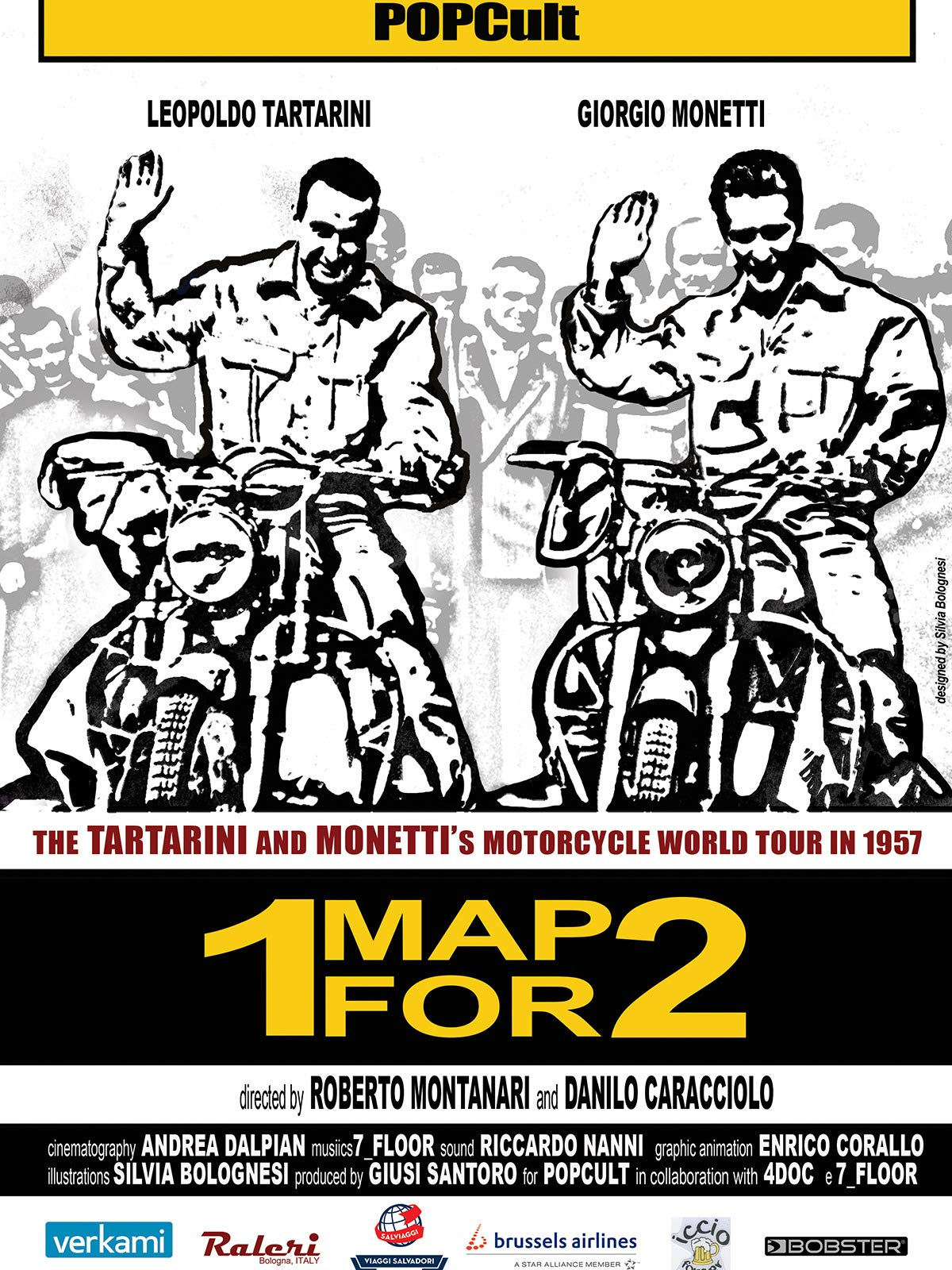 1 Map for 2 on Amazon Prime Instant Video UK