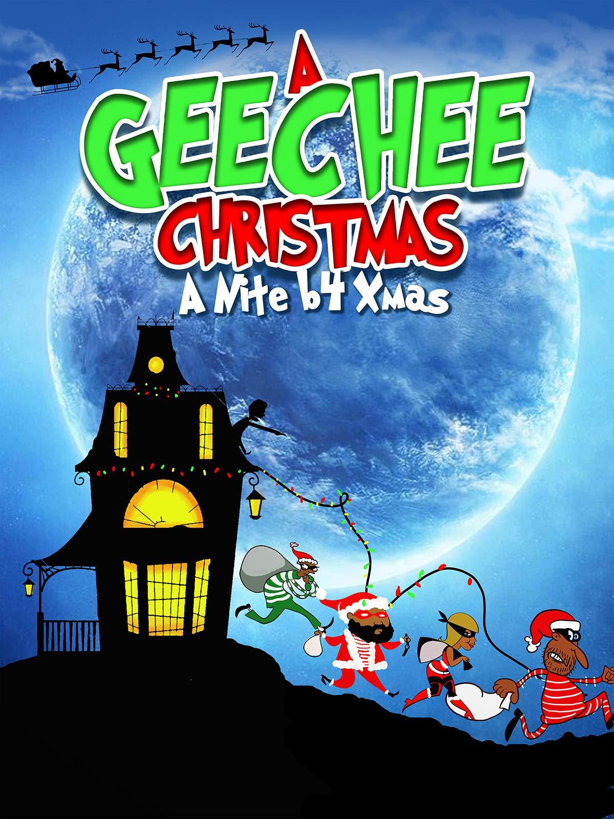 A Geechee Christmas