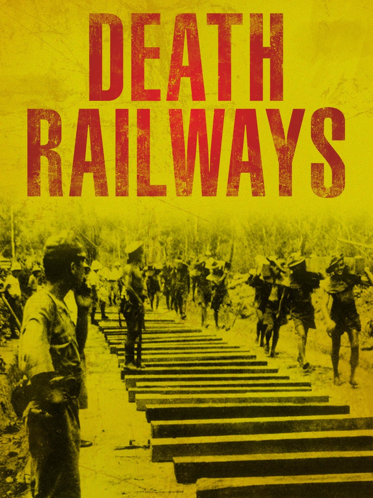 Death Railways