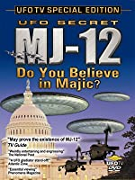 UFOTV Presents: UFO Secret MJ-12
