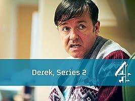 Derek - Season 2