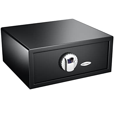 Barska Biometric Safe