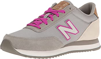 New Balance Women's 501 Ripple Sole Shoes