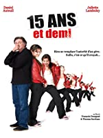 Daddy Cool (15 ans et demi) (English Subtitled)