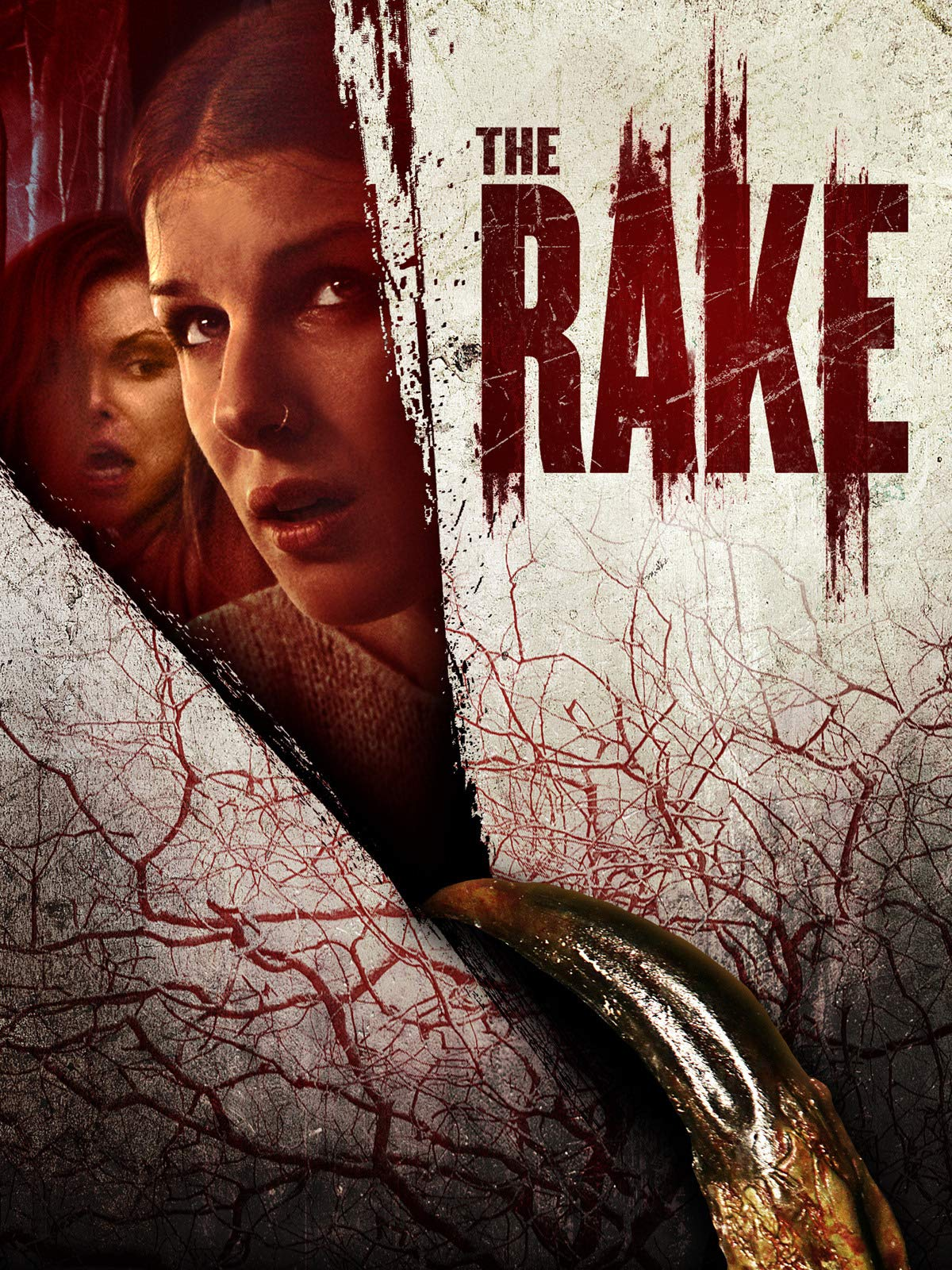 The Rake on Amazon Prime Video UK