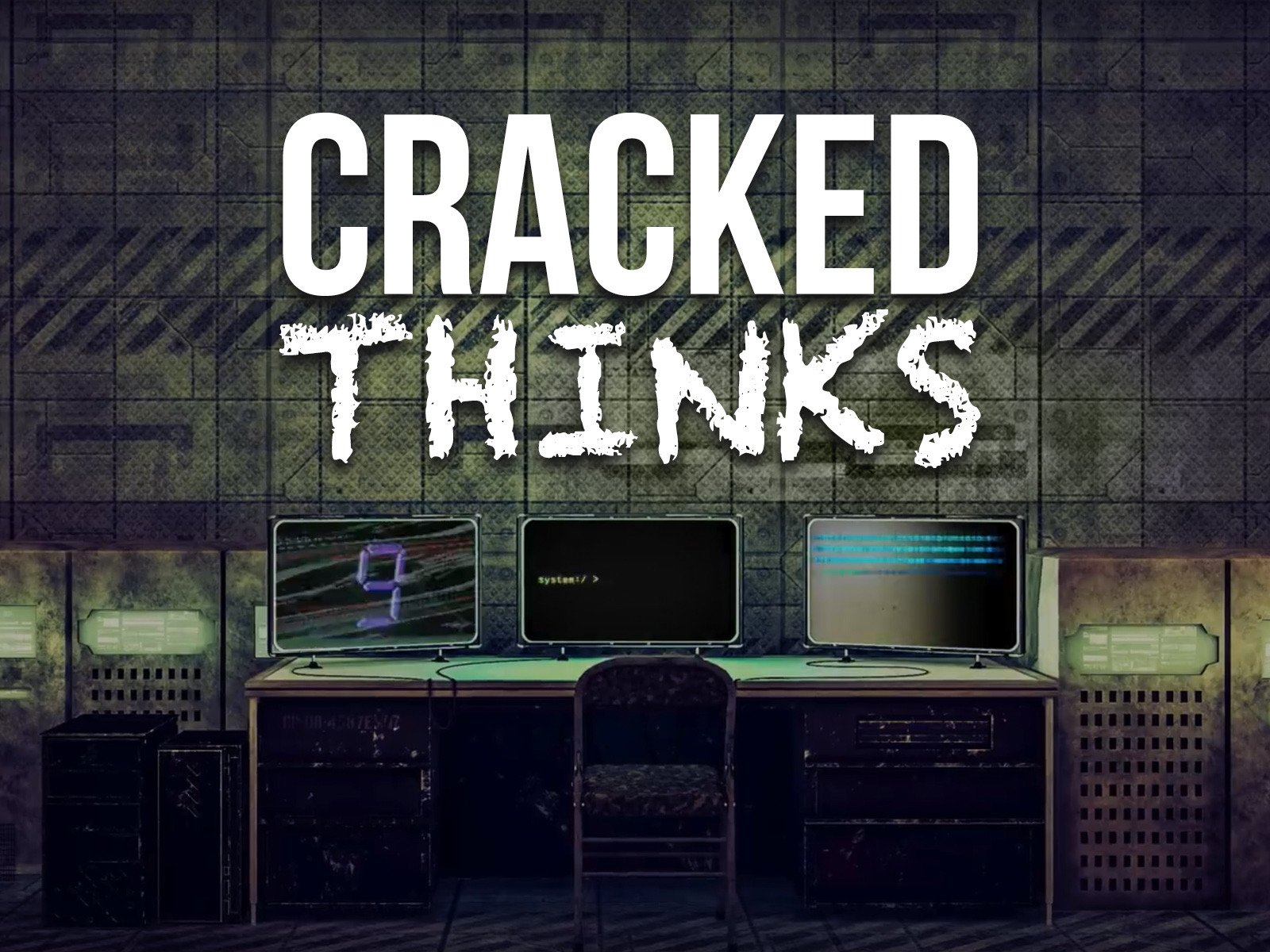 Cracked Thinks - Season 1