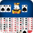 Solitaire FreeCell from Playzia