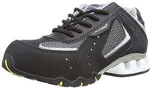 Lavoro Silver UnisexErwachsene Sicherheitsschuhe  Schuhe & HandtaschenKundenbewertung und Beschreibung
