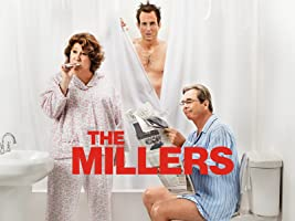 The Millers - Staffel 1