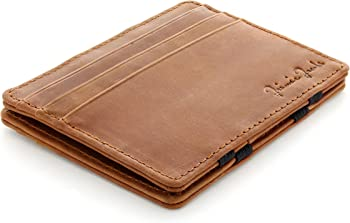 Jaimie Jacobs Magic Mens Leather Wallet