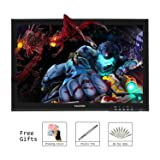 HUION GT-190 19 Inches Grpahics Drawing Monitor Digital Pen Display for PC and Mac (Tamaño: GT-190S)