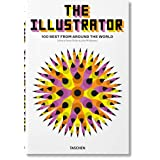 The Illustrator. 100 Best from around the World  (Multilingual Edition) (VARIA)