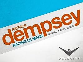 Patrick Dempsey Racing Le Mans Season 1