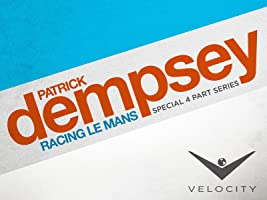 Patrick Dempsey Racing Le Mans Season 1 [HD]