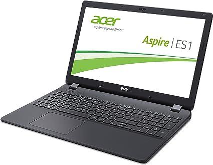 Acer Aspire ES 15 ES1-521-62X4 Laptop im Test