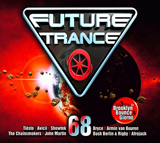 Various Artists-Future Trance Vol.68