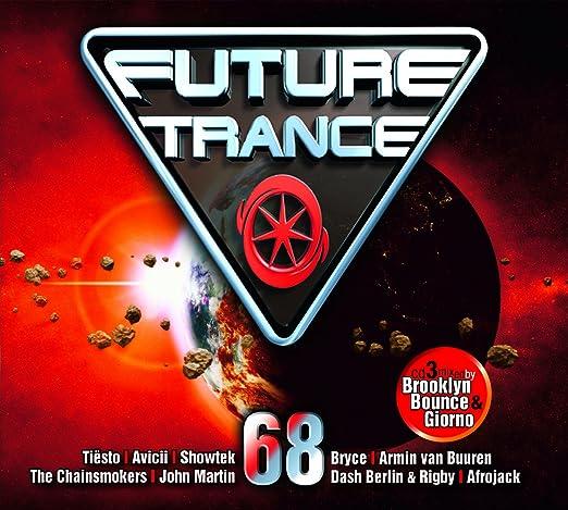 Various Artists-Future Trance Vol.68