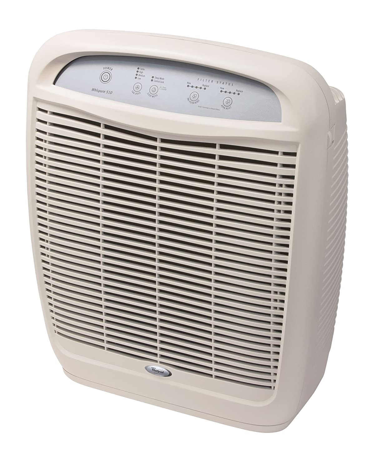 Best air purifier for dust: Whirlpool Whispure Air Purifier