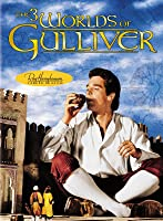 The 3 Worlds of Gulliver [HD]
